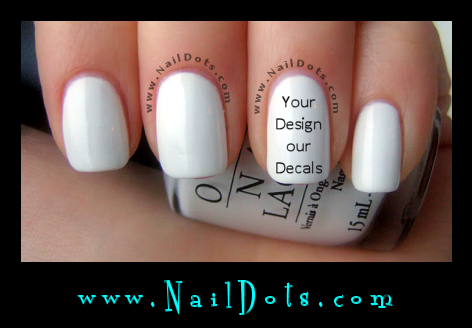 Bulk custom designed custom decal only not nail wrap 130 00 40 sheets of 40 decals