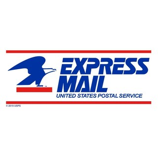 USPS Express Shipping